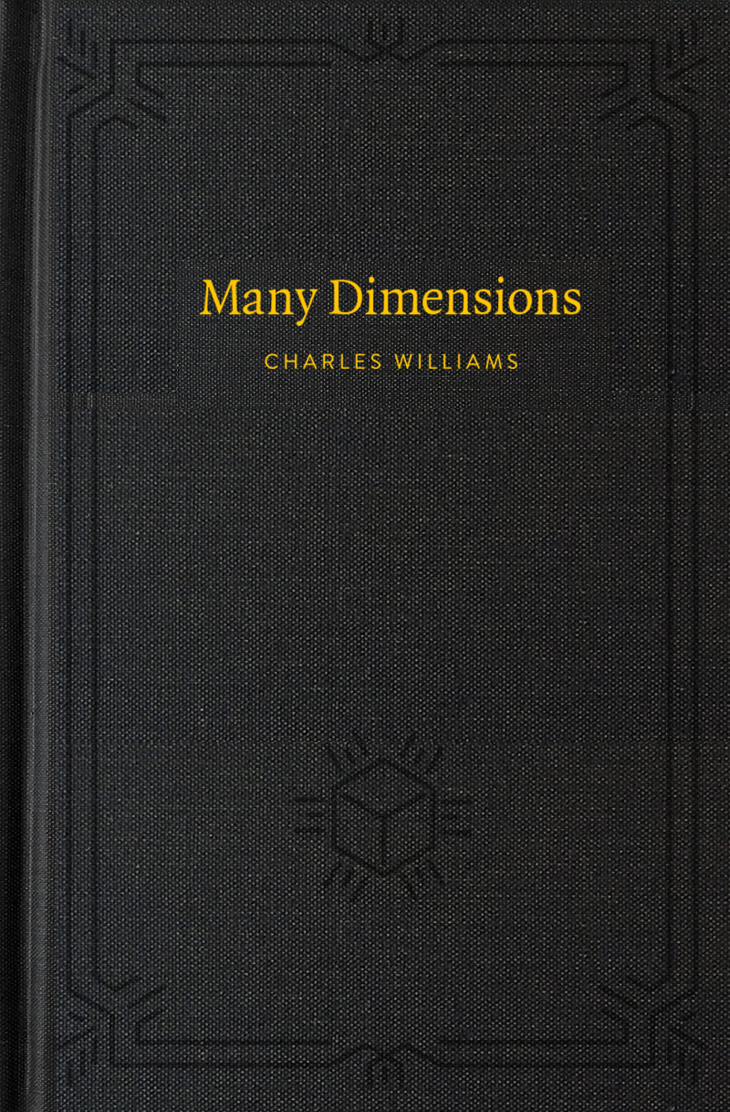 Many Dimensions - Charles Williams